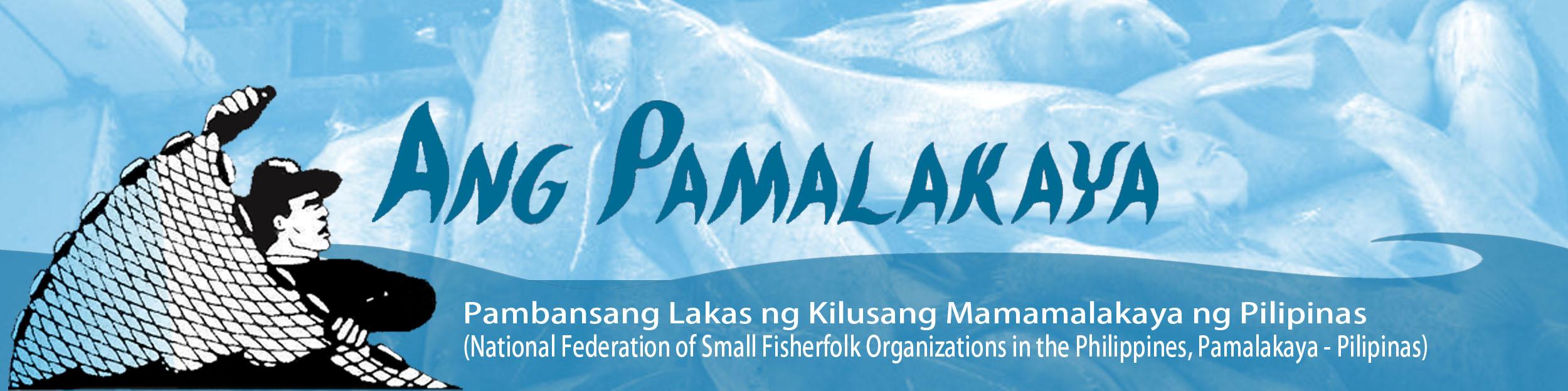 Ang Pamalakaya